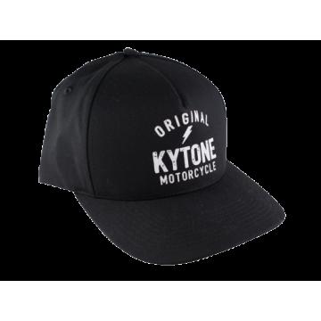 casquette Klash Black Kytone
