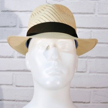 chapeau Louisville Panama Stetson