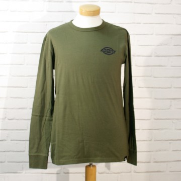 Tee shirt ML factory Dickies