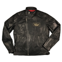 Blouson biker Warson Motors