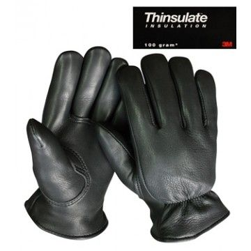Gants d'hiver Tinsulate Classic Churchill