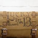 Trousse à outils moto Lucky 13