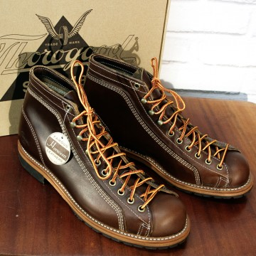 Chaussures roofer CXL brown Thorogood