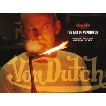 Von Dutch collector