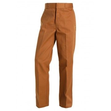 Pantalon 874 Dickies Brown duck