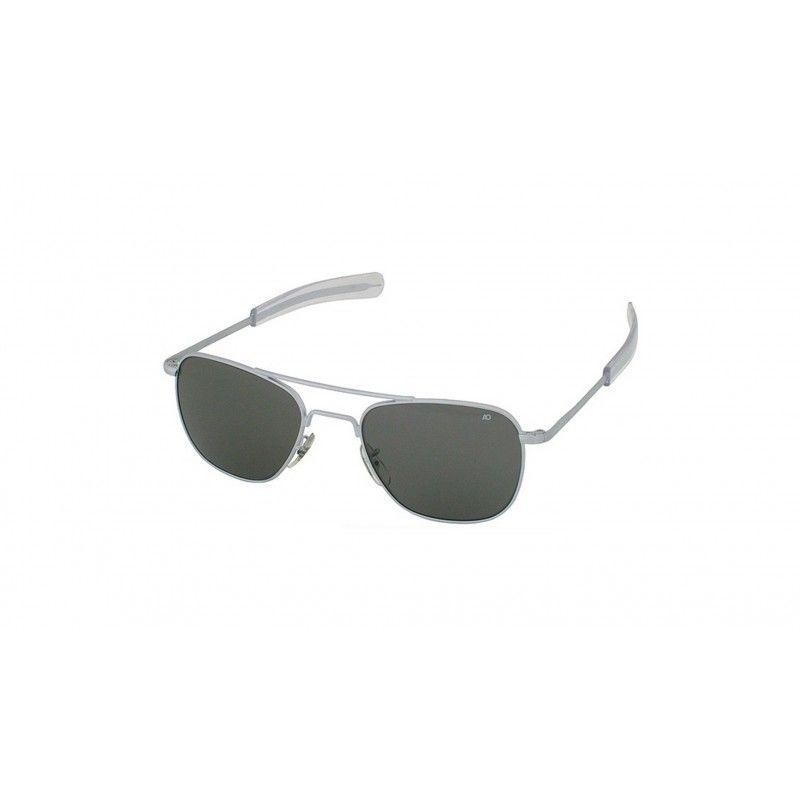 Original US pilot glasses argent 52 mm