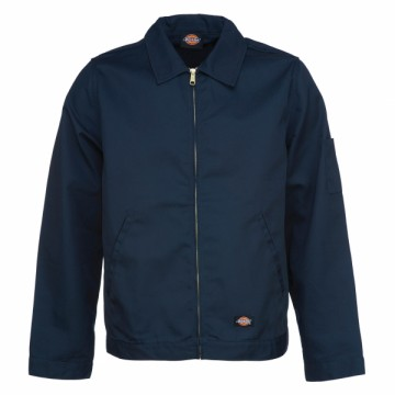 Blouson Eisenhower dark navy Dickies