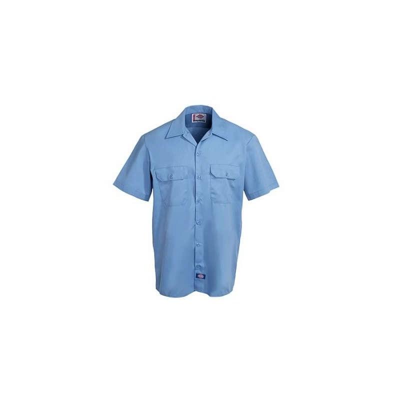 Chemise de travail bleu Gulf Dickies