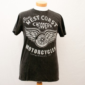 Tee shirt real West Coast Choppers