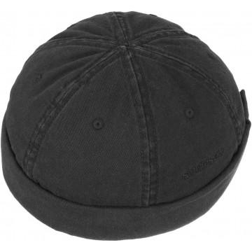 casquette docker coton Stetson