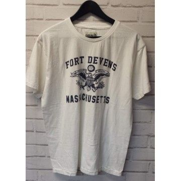 Tee shirt Fort Deven Overlord