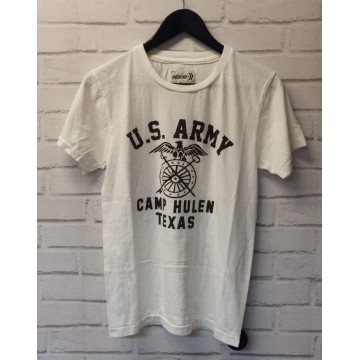 Tee shirt Army Hulen Overlord