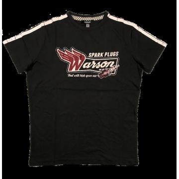 Tee shirt Get kick 66 Warson Motors