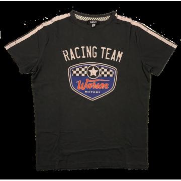 Tee shirt racing team 58 Warson Motors