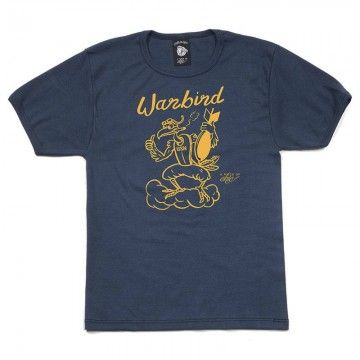 Tee shirt warbird A Piece of Chic