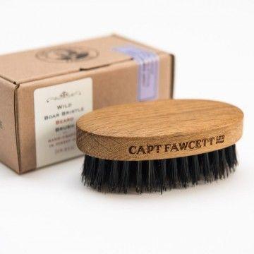 Brosse à barbe Capt Fawcett