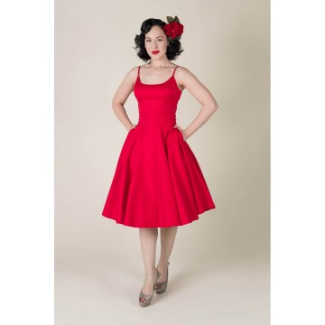 robe retro circle peggy