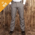 Pantalon hauler 1905 HBT marron