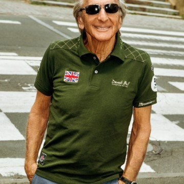 Polo Derek Bell Grandprix Originals