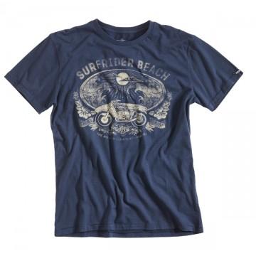 Tee shirt Surfrider Rokker