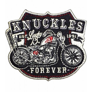 Patch knukl Lucky 13