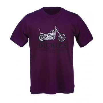 Tee shirt Hardyville Dickies