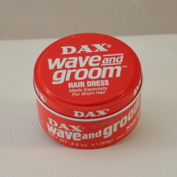 Pomade Dax Wave and Groom 99gr