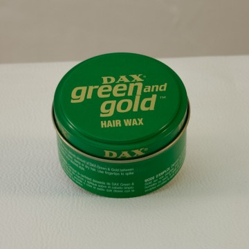 DAX Green and Gold 99gr