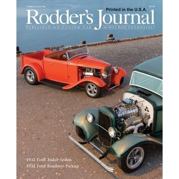 Rodder's journal n°79 cov B