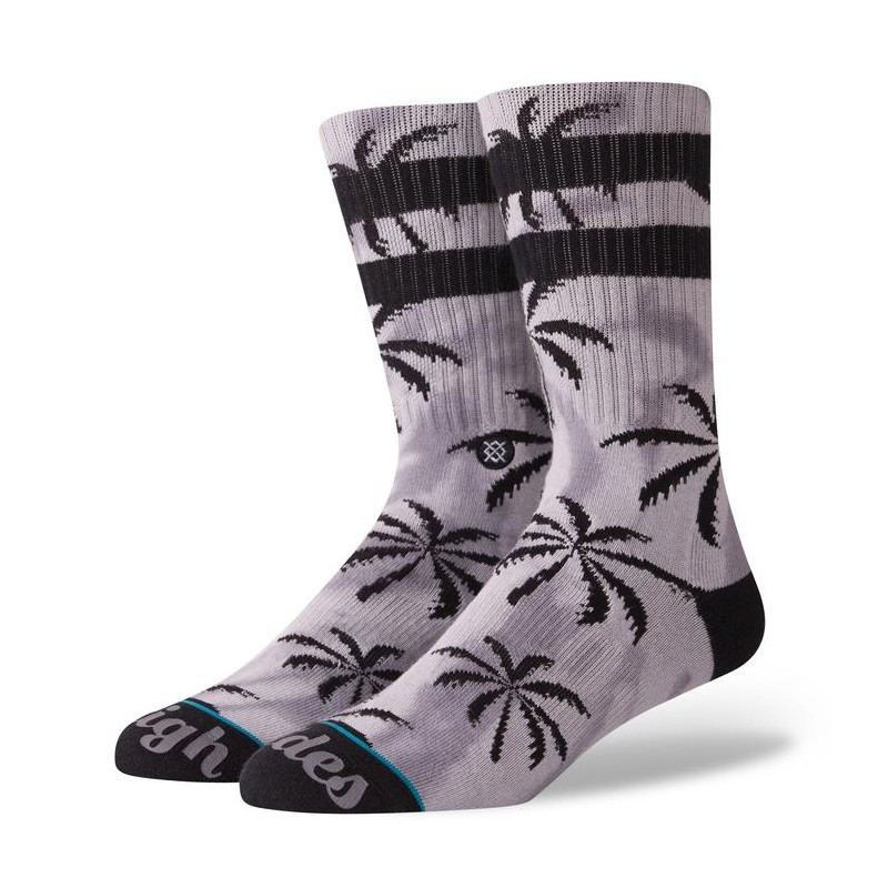 Chaussettes High tides Stance