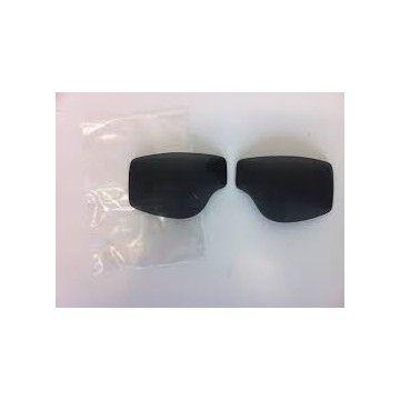 Oculaires fumés Aviator Goggle