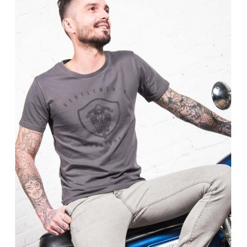 Tee shirt petroleur Gentlemen's Factory