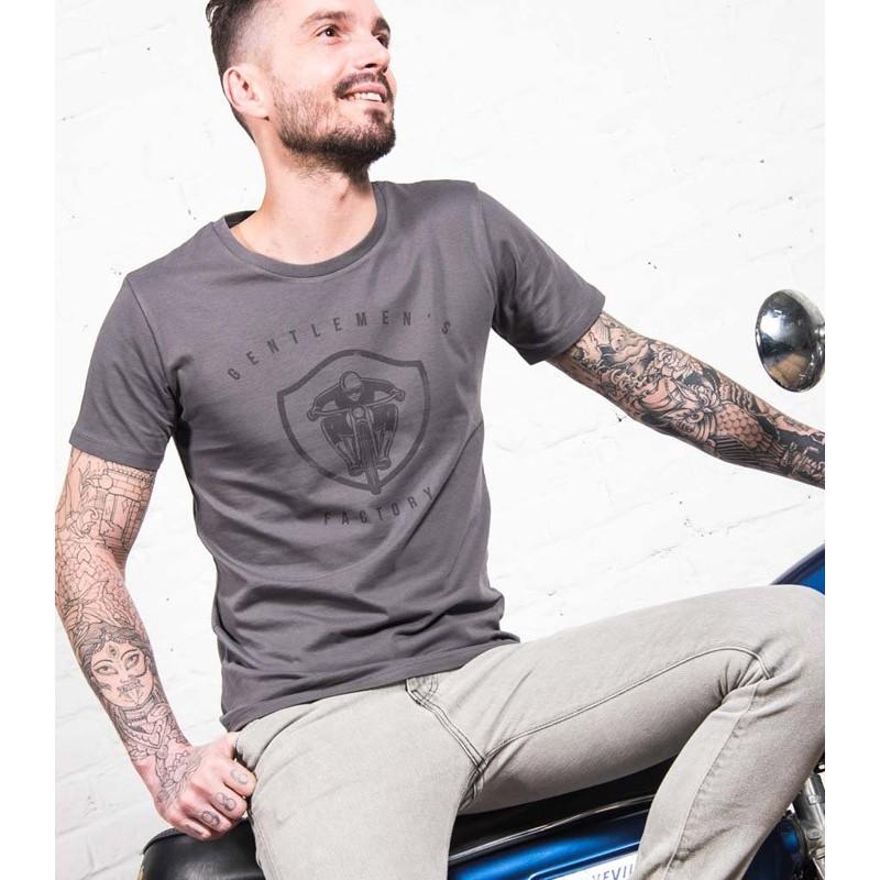 Tee shirt petroleur Gentlemen's Factory
