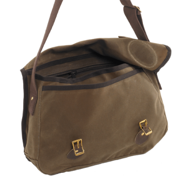 sac Brief Messenger Frost River
