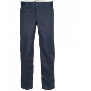Pantalon original 873 straight Dickies navy blue