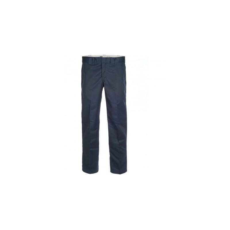 Pantalon original 873 straight Dickies navy blue