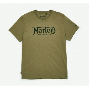 Tee-shirt Surtees Norton