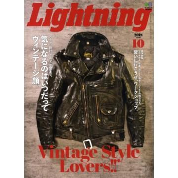 Lightning Vol 294