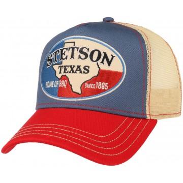 Casquette trucker Texas