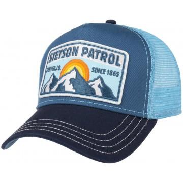 Casquette trucker Patrol