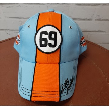 Casquette lucky number grandprix originals