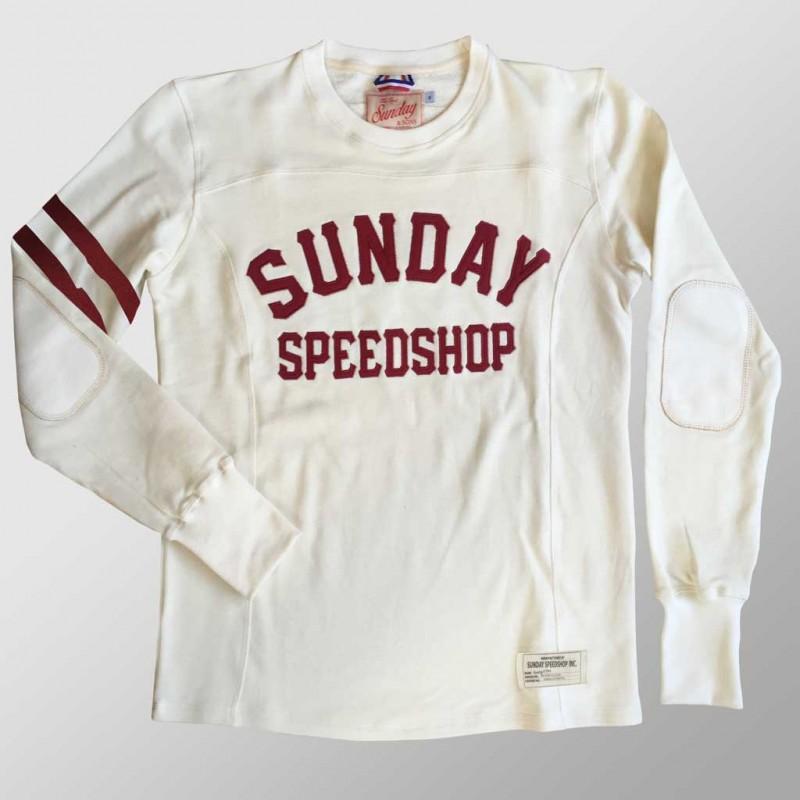 Sweatshirt Stadium Sunday Speedshop