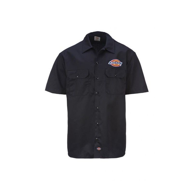 Chemise Clintondale Dickies