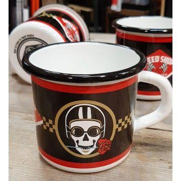 Mug email Custom Legend