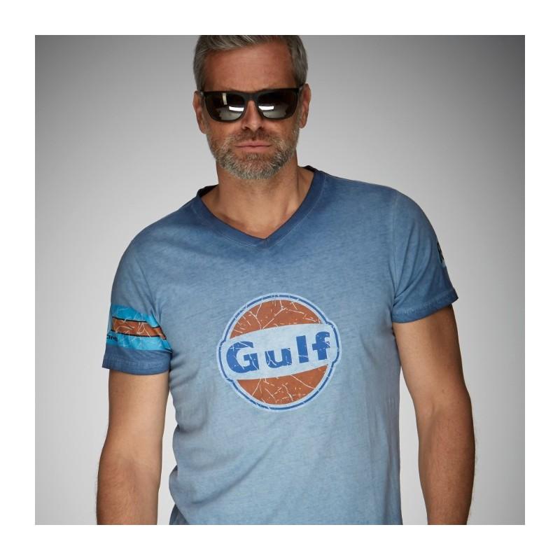 Tee-shirt V-Neck Grandprix Originals