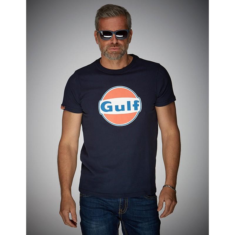 Tee-shirt Dry-T navy Grandprix Originals