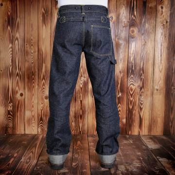 pantalon jean Miner 1908 Pike Brothers