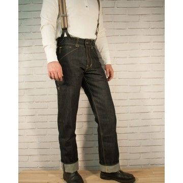 Pantalon jean Chopper 1936