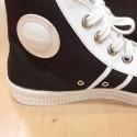 basket Originale 0051 noir/blanc
