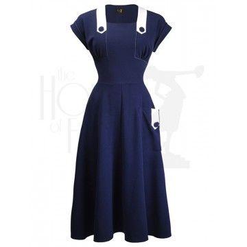 Robe années 50 Doris day